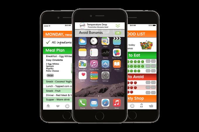 FOOD-App-iphone6